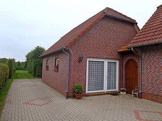 Beautiful 2 bedroom House in Esens - Esens vacation rentals