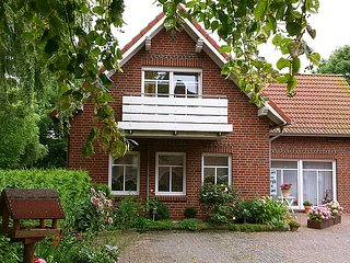 An´t Pilsumer Klocktorn #5118 - Greetsiel vacation rentals