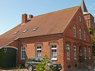Beautiful 1 bedroom House in Greetsiel - Greetsiel vacation rentals