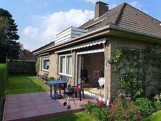 Nice 3 bedroom House in Norden - Norden vacation rentals
