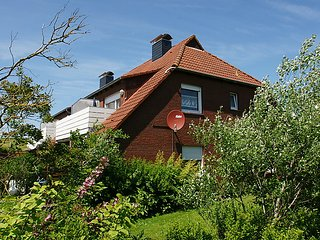 Bright 2 bedroom House in Norddeich - Norddeich vacation rentals