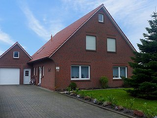 Gretchen #5212 - Norddeich vacation rentals