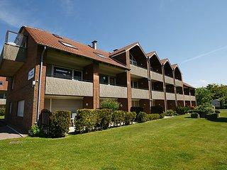 Cozy 2 bedroom House in Norddeich - Norddeich vacation rentals