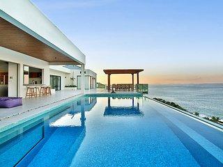 Amandara at Terres Basses, Saint Maarten - Private Pool, Ocean View, Cliff Side - Terres Basses vacation rentals