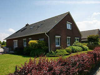 Sunny 1 bedroom House in Norddeich - Norddeich vacation rentals