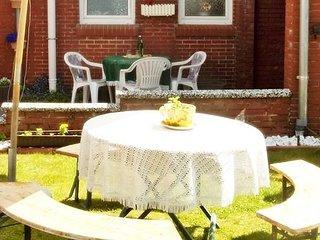 Comfortable 2 bedroom House in Hage - Hage vacation rentals