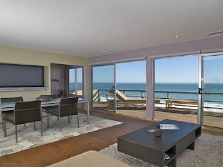 #88 Modern Malibu Beach Front Property 2BR - Point Mugu vacation rentals
