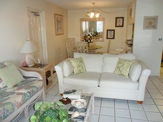 west Palm Beach charming condo, 8 minutes from the - West Palm Beach vacation rentals