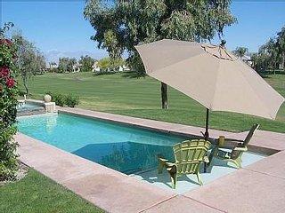 #95 Designer Mission Hills Golf Course Villa with Pool & Spa - Rancho Mirage vacation rentals