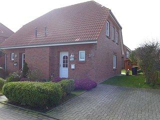 Ferienhaus an der Nordsee #5340 - Nessmersiel vacation rentals