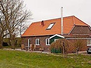 Sunny 3 bedroom House in Nessmersiel - Nessmersiel vacation rentals