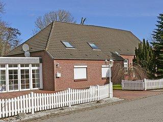 Beautiful 2 bedroom House in Marienhafe - Marienhafe vacation rentals