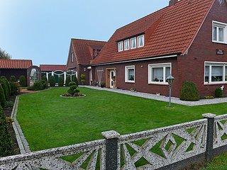 Bright 3 bedroom Vacation Rental in Leezdorf - Leezdorf vacation rentals