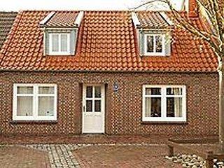 3 bedroom House with Balcony in Dornumersiel - Dornumersiel vacation rentals