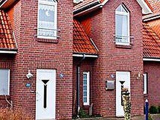 Nice 2 bedroom House in Dornumersiel - Dornumersiel vacation rentals