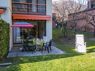 Bright Condo with Internet Access and Satellite Or Cable TV - Riva San Vitale vacation rentals