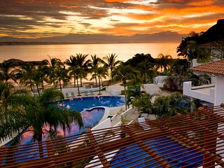 Luxury Villa-Private Pool - Bucerias vacation rentals
