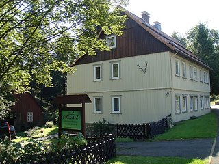 Cozy 2 bedroom House in Herzberg am Harz - Herzberg am Harz vacation rentals
