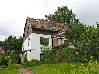 Sunny House with Internet Access and Television - Bad Grund vacation rentals