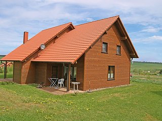 Nice 2 bedroom House in Hasselfelde - Hasselfelde vacation rentals