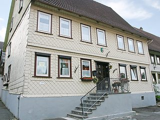 Bright 1 bedroom Vacation Rental in Altenau - Altenau vacation rentals