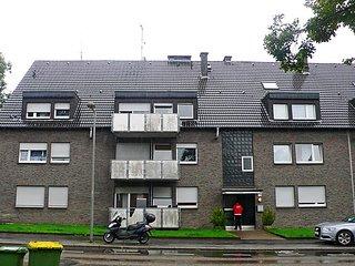 Nice 1 bedroom House in Oberhausen - Oberhausen vacation rentals