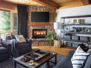 Ski In/ Ski Out at the Base of the JHMR tram - Teton Village vacation rentals