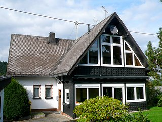 Bright 5 bedroom House in Adenau - Adenau vacation rentals