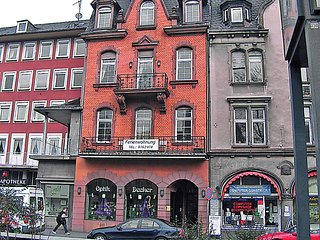 Lovely 2 bedroom House in Trier - Trier vacation rentals