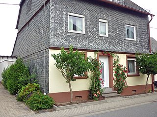 Nice House with Television and Microwave - Blankenrath vacation rentals