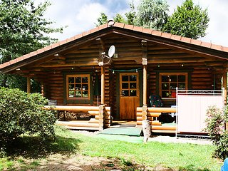 Sunny 2 bedroom House in Schwollen - Schwollen vacation rentals