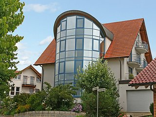 Bright 1 bedroom House in Wertheim - Wertheim vacation rentals