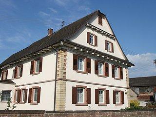 Cozy 2 bedroom House in Altenheim - Altenheim vacation rentals
