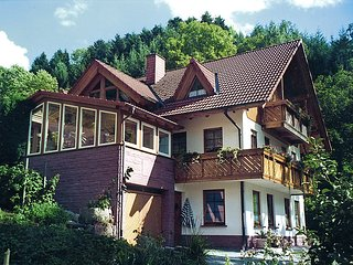 Cozy 3 bedroom House in Oberharmersbach - Oberharmersbach vacation rentals