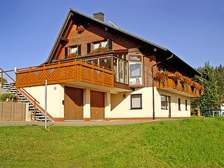 Beautiful 2 bedroom House in Furtwangen - Furtwangen vacation rentals
