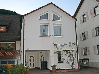 Nice 1 bedroom House in Glottertal - Glottertal vacation rentals
