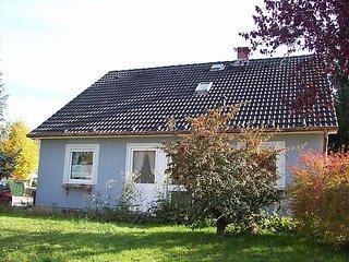 Sunny 1 bedroom House in Vogtsburg im Kaiserstuhl - Vogtsburg im Kaiserstuhl vacation rentals