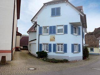Romantic 1 bedroom House in Vogtsburg im Kaiserstuhl - Vogtsburg im Kaiserstuhl vacation rentals