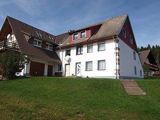 Beautiful 2 bedroom Bubenbach House with Internet Access - Bubenbach vacation rentals