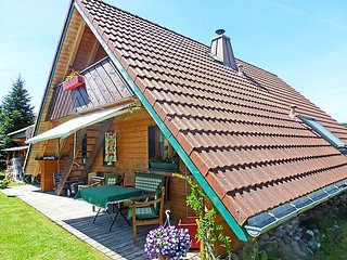 1 bedroom House with Television in Bonndorf - Bonndorf vacation rentals