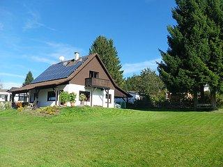 Bright 3 bedroom Villa in Dittishausen - Dittishausen vacation rentals
