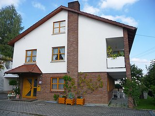Nice 2 bedroom House in Pfullendorf - Pfullendorf vacation rentals