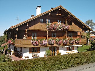 Sunny House with Internet Access and Television - Benediktbeuern vacation rentals