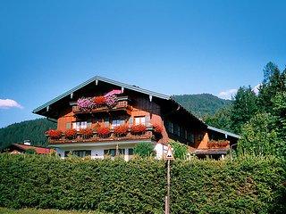 Romantic 1 bedroom House in Oberwasser - Oberwasser vacation rentals
