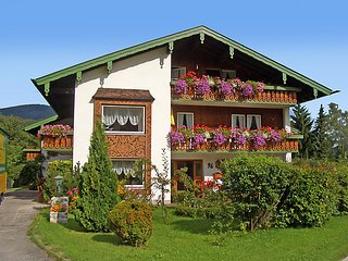 Beautiful 1 bedroom House in Inzell - Inzell vacation rentals