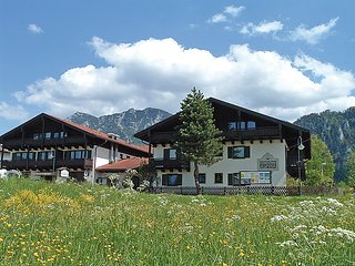 Sunny 1 bedroom Villa in Inzell - Inzell vacation rentals