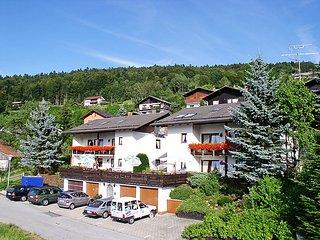 Cozy 2 bedroom House in Schofweg - Schofweg vacation rentals