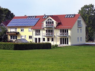 Comfortable 1 bedroom House in Asbach Baumenheim - Asbach Baumenheim vacation rentals