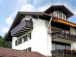 Beautiful House with Internet Access and Television - Sonthofen vacation rentals