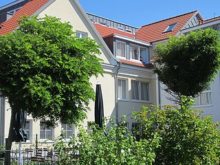 Bright 1 bedroom House in Wiek - Wiek vacation rentals